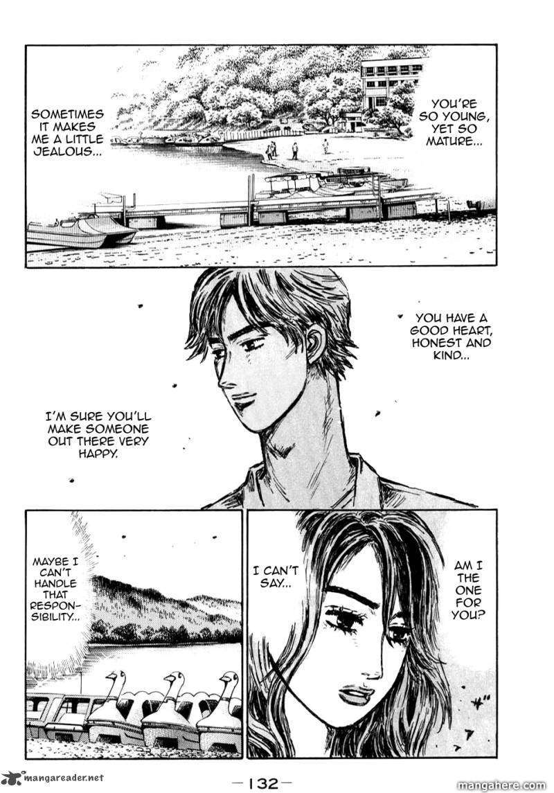 Initial D - Chapter 589 - 5