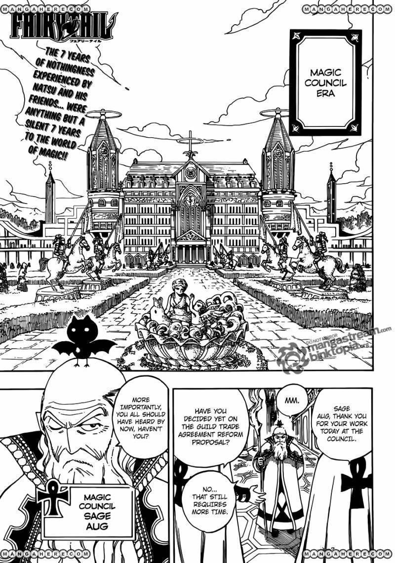 Fairy Tail - Sabertooth - 3