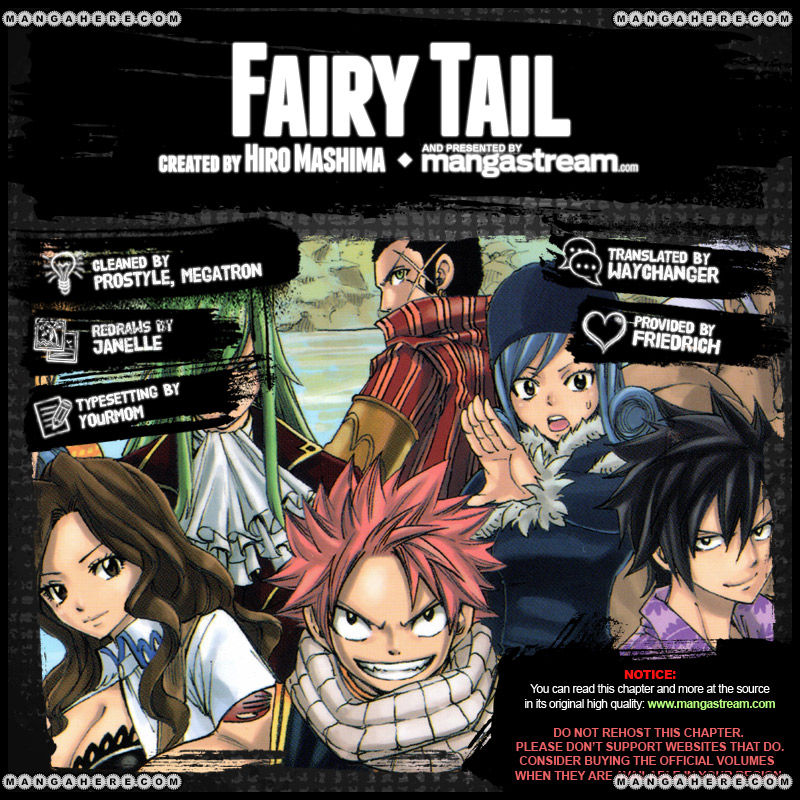 Fairy Tail - Night of Intersecting Feelings - 2