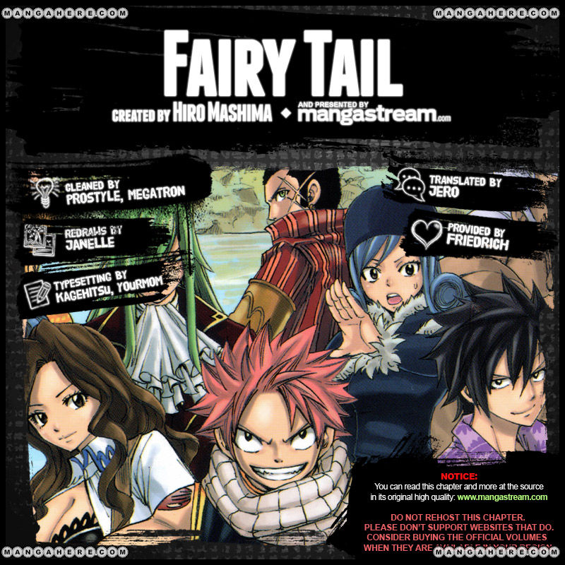 Fairy Tail - The Perfume Dedicated to You - 2