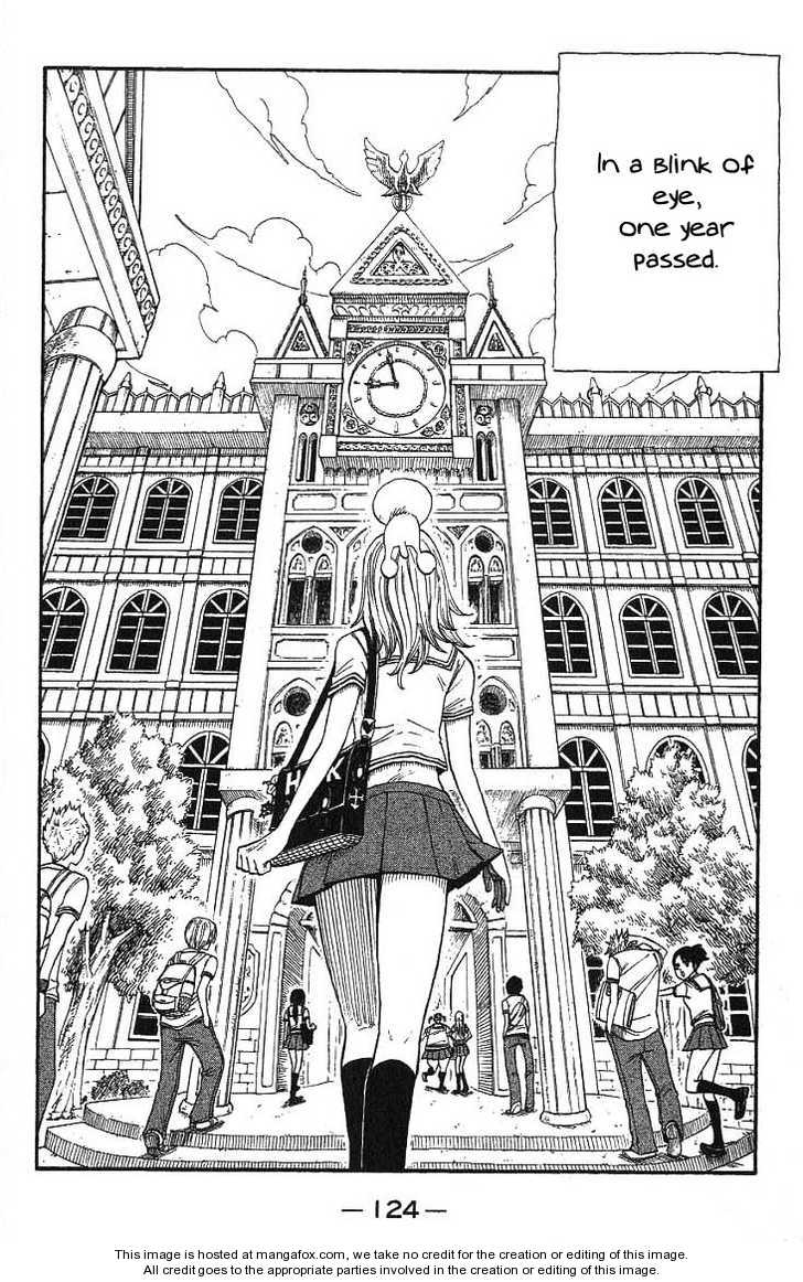 Rave Master - Epilogue: Endless Journey - 2