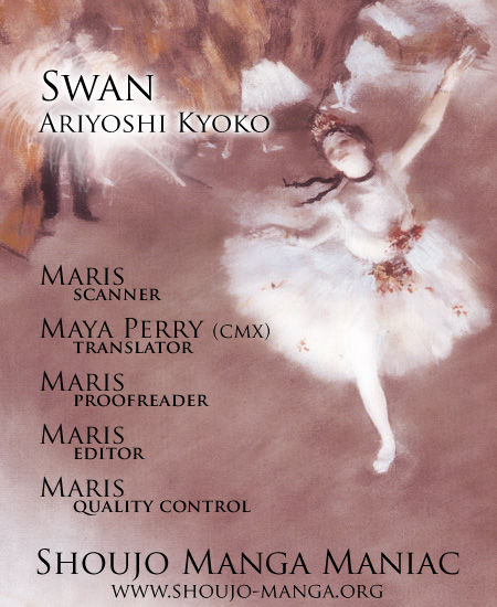 Miunohri to Swan - Chapter 1.2 - 1