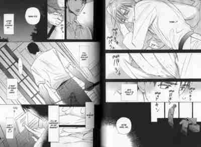hey class president manga