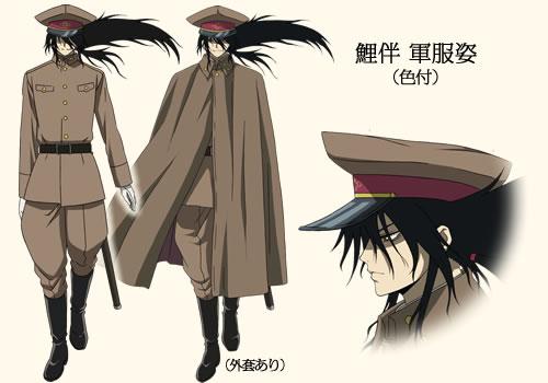 Details on Nurarihyon no Mago's OVA Revealed
